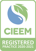 CIEEM Registered Practice 2020-2021
